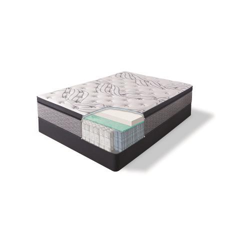 Perfect Sleeper - Select - Kleinmon II - Firm - Pillow Top - Full