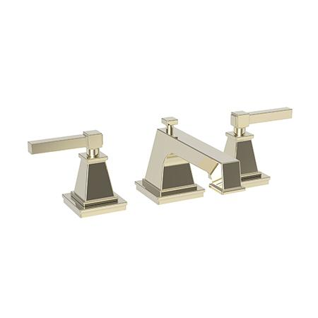 Newport Brass - French Gold - PVD Widespread Lavatory Faucet