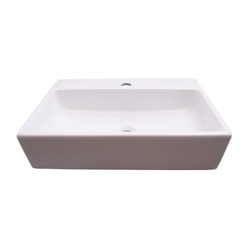 "Leanne 20"" Wall-Hung Basin"