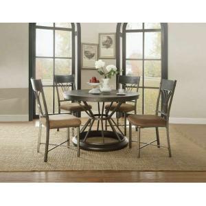 Acme Furniture Inc - ACME Kipp Dining Table - 72245 - Antique Black