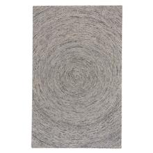 Orbit Grey - Rectangle - 5' x 8'