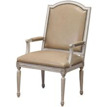 Maxis Arm Chair