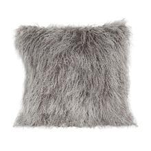 View Product - Gobi Pillow - Granite