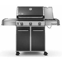 GENESIS EP-320 Natural Gas Grill (Black)