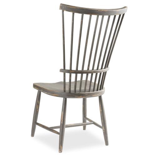 Dining Room Alfresco Marzano Windsor Side Chair - 2 per carton/price ea