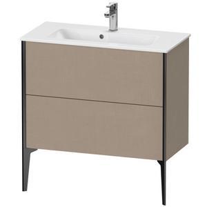 Duravit - Vanity Unit Floorstanding Compact, Linen (decor)