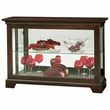 Howard Miller Underhill III Curio Cabinet 680596