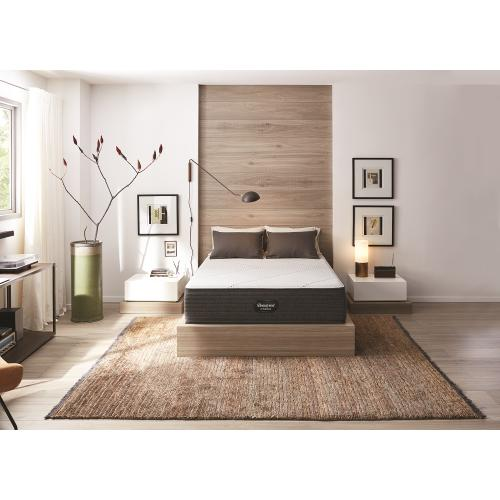 SIMMONS Beautyrest Hybrid BRX1000-IP Medium Mattress Only