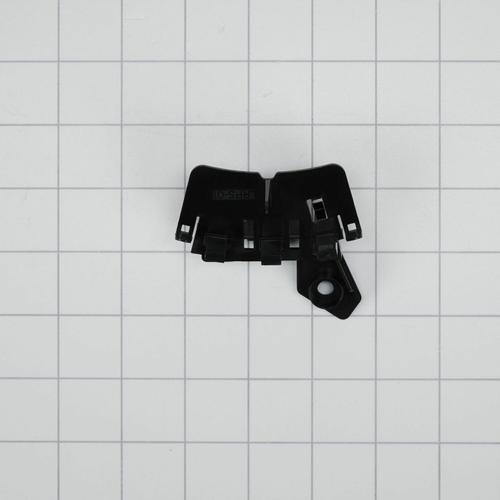 Warming Drawer Heat Deflector, Black - Other