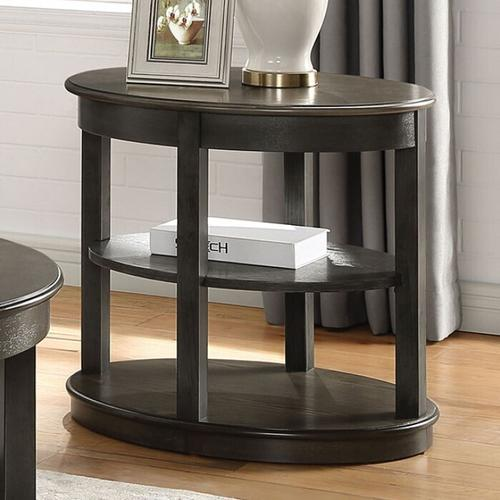 Gallery - Oelrichs End Table