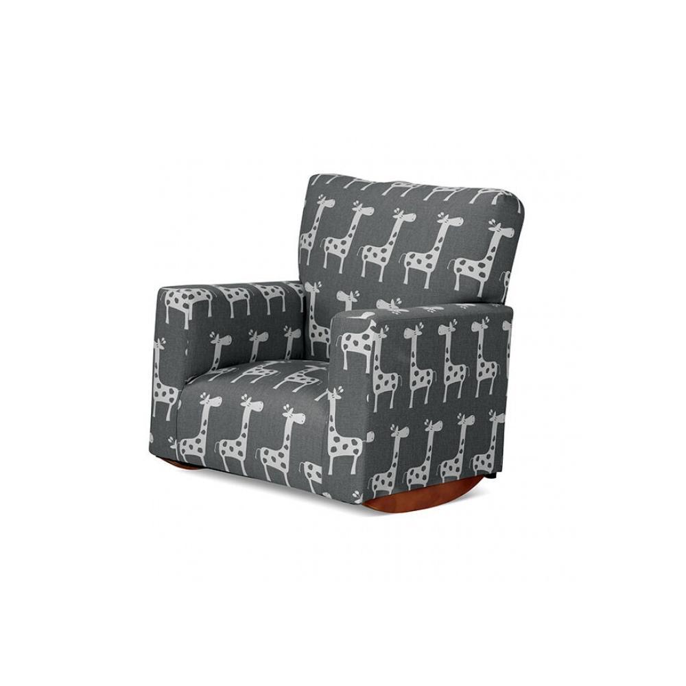 See Details - Neki Kids Rocker Chair