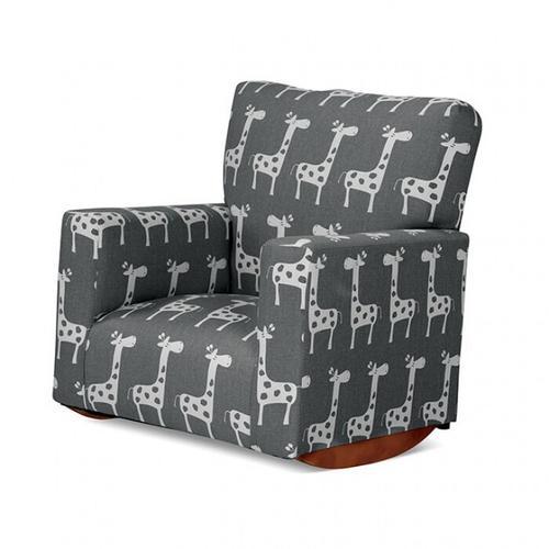 Furniture of America - Neki Kids Rocker Chair