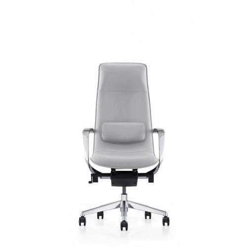 VIG Furniture - Modrest Nadella - Modern Black High Back Executive Office Chair