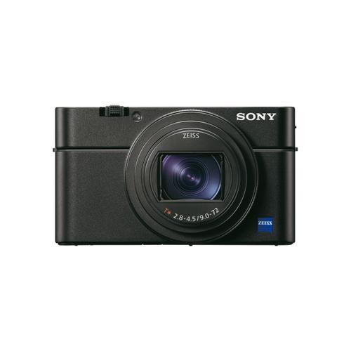 Sony - RX100 VI - broad zoom range and super-fast AF