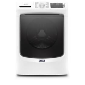 Front Load Washer with Extra Power and 16-Hr Fresh Hold® option - 4.8 cu. ft.
