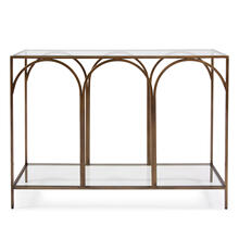 Palladio Console Table