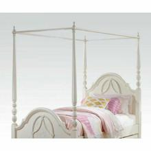 ACME Dorothy Twin Canopy - Optional - 30363 - Ivory