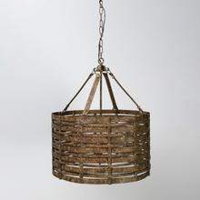 See Details - Edith Chandelier Large