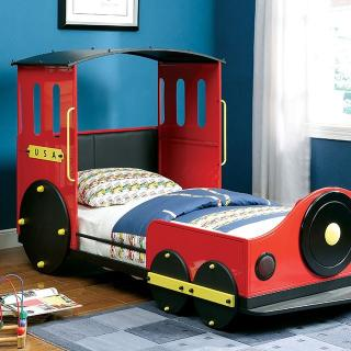 Retro Express Twin Bedframe