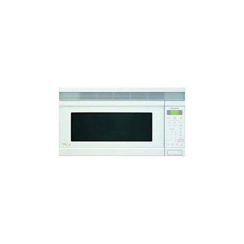 Over-the-Range, 2.0 Cu. Ft. Inverter Microwave Oven