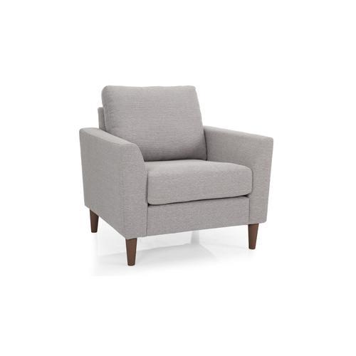 Decor-rest - Grey Chair
