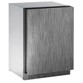 "2224bev 24"" Beverage Center With Integrated Solid Finish and Field Reversible Door Swing (115 V/60 Hz Volts /60 Hz Hz)"