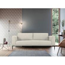 View Product - Divani Casa Jada - Modern Light Beige Fabric Sofa