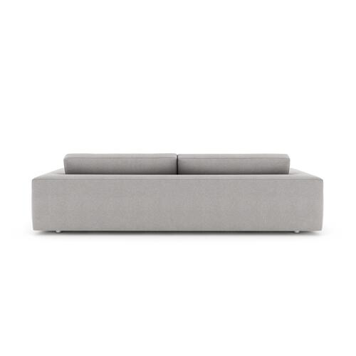 Carrera Slate Cover Fenton Sofa