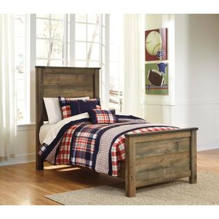 Trinell Twin Bedframe
