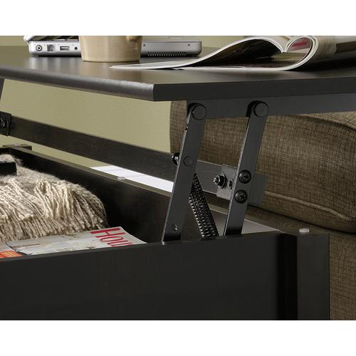 Lift-top Storage Coffee Table
