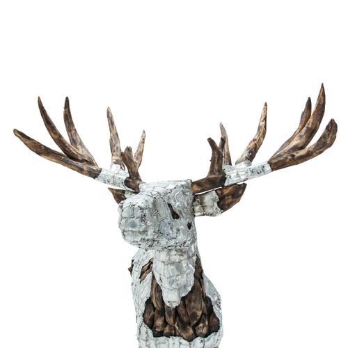 Large Deer