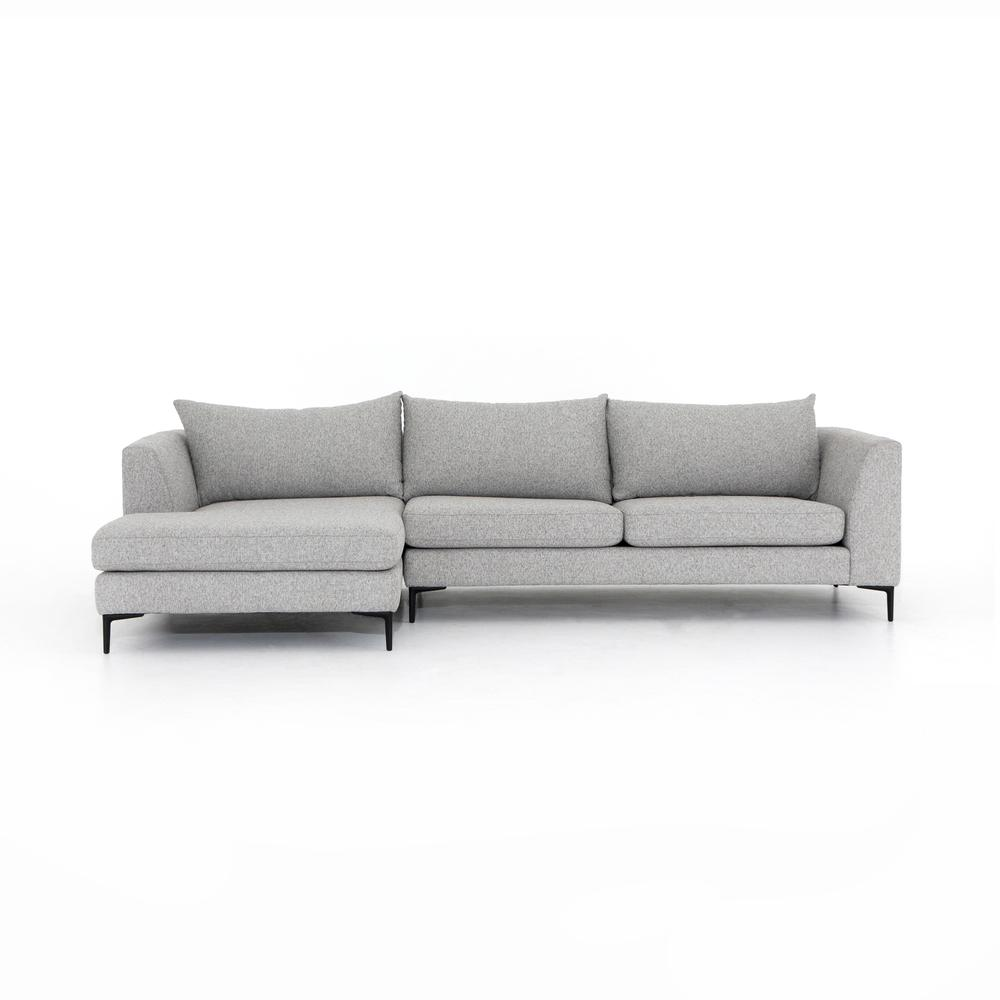 Left Arm Facing Configuration Madeline 2-piece Sectional