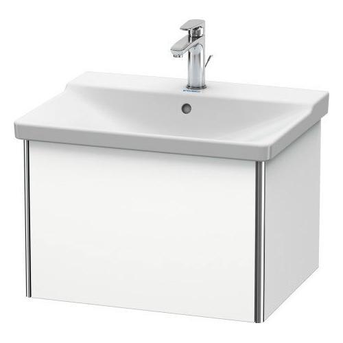 Product Image - Vanity Unit Wall-mounted, White Matte
