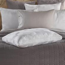 See Details - Temp Control Fiber Pillow (medium) - Queen / Medium