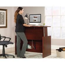 See Details - Sit/Stand Desk