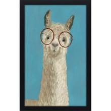 See Details - Llama Specs III