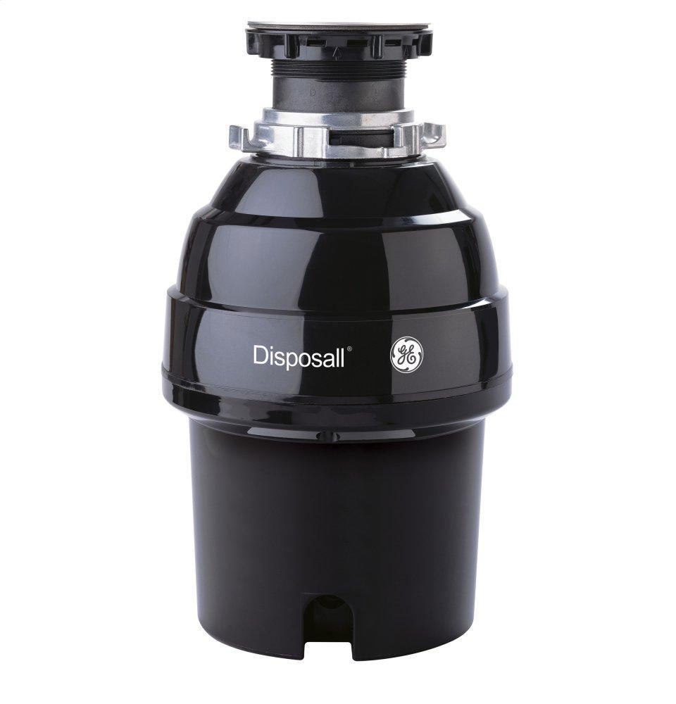 ®3/4 HP Continuous Feed Garbage Disposer - Non-Corded