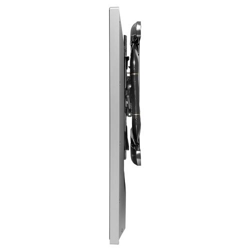 "DesignerSeries Universal Ultra Slim Articulating Wall Mount for 37"" to 65"" Ultra-Thin Displays"