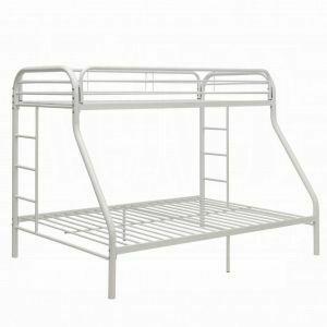ACME Tritan Twin XL/Queen Bunk Bed - 02052WH - White