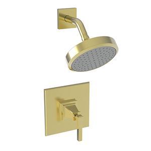 Forever Brass - PVD Balanced Pressure Shower Trim Set Product Image