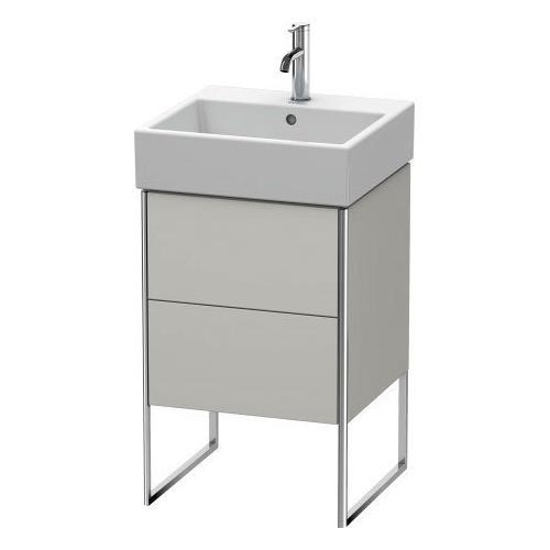 Product Image - Vanity Unit Floorstanding, Concrete Gray Matte (decor)