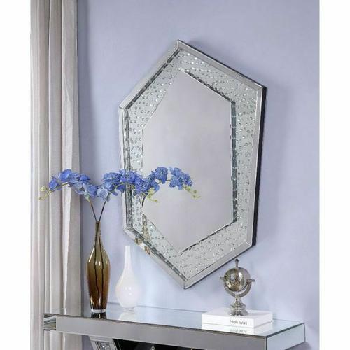 Acme Furniture Inc - Nysa Wall Decor