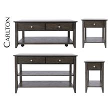 View Product - Carlton Cocktail Table