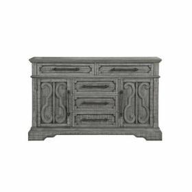 ACME Artesia Dresser - 27105 - Salvaged Natural