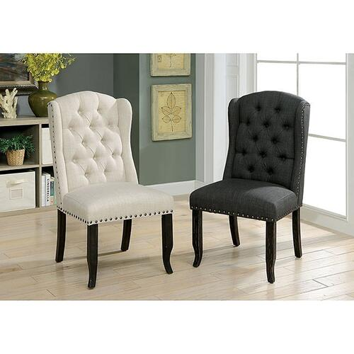Sania I Side Chair (2/Box)