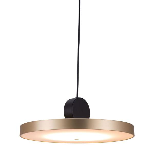 See Details - Mozu Ceiling Lamp Gold