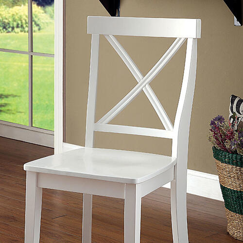 Penelope Side Chair (2/Box)