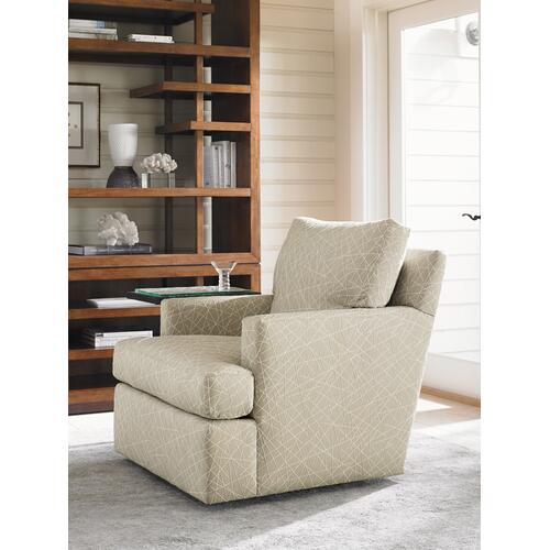 Bandar Swivel Chair Bandar Chair