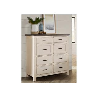 See Details - Linen Chest - 8 Drawers