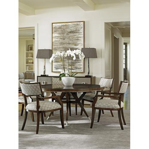 Lexington Furniture - Whittier Arm Chair